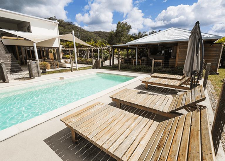 Farino Lodge