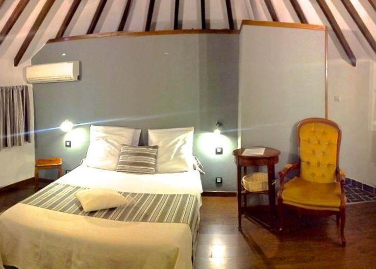 Chambre Naina Park Hotel La Foa