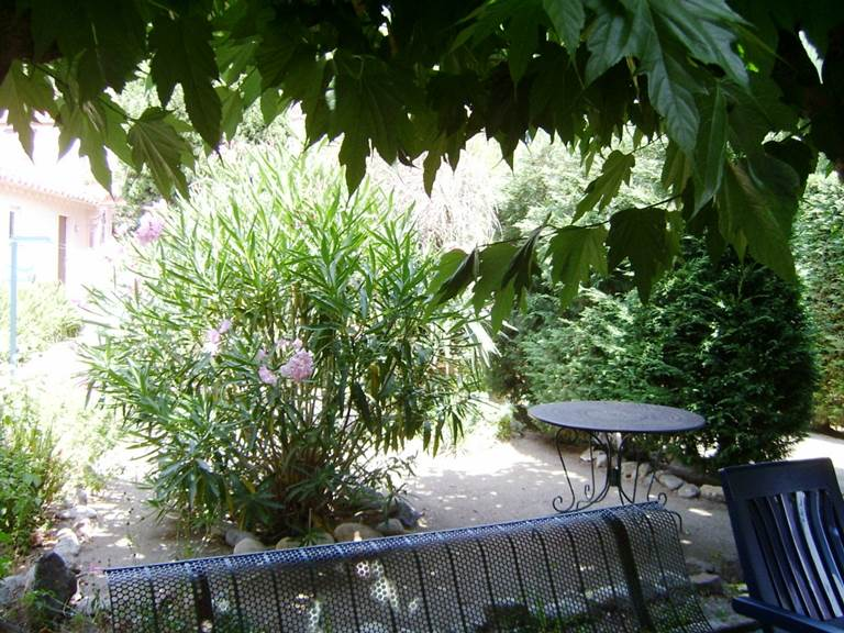Location vacances semaine - TERRIAU - Villa le Mas Ardo