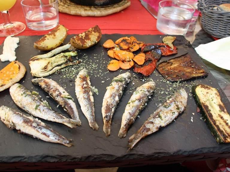Restaurant L'ANDALOU