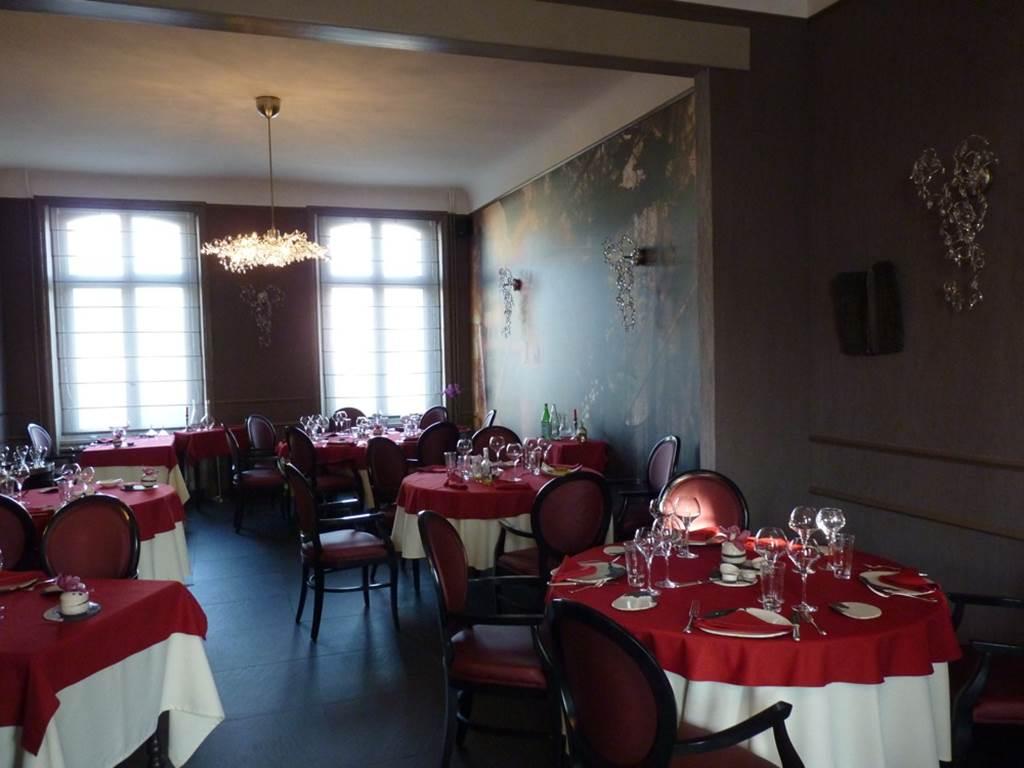 """Restaurant """"La Gourmandière"""""""