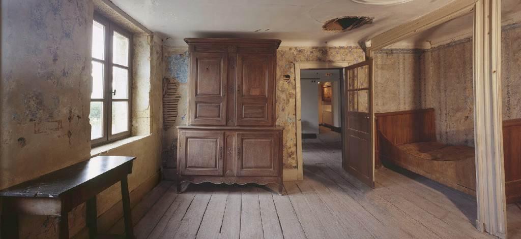 Maison de la dernière cartouche