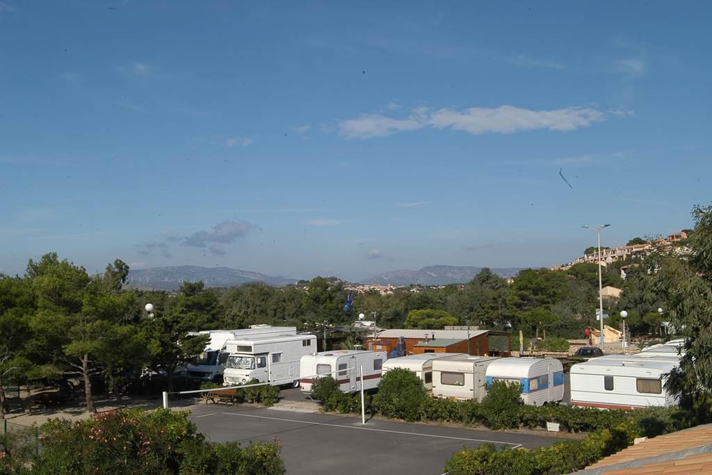 camping municipal cap leucate